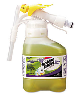 ZEP® PROFESSIONAL:Streak-Free Glass Cleaner, Pleasant Scent
