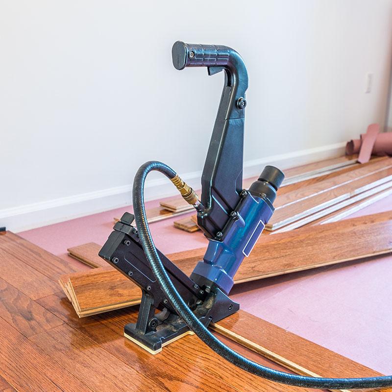 Wood Floor Installation Midtown East Nyc