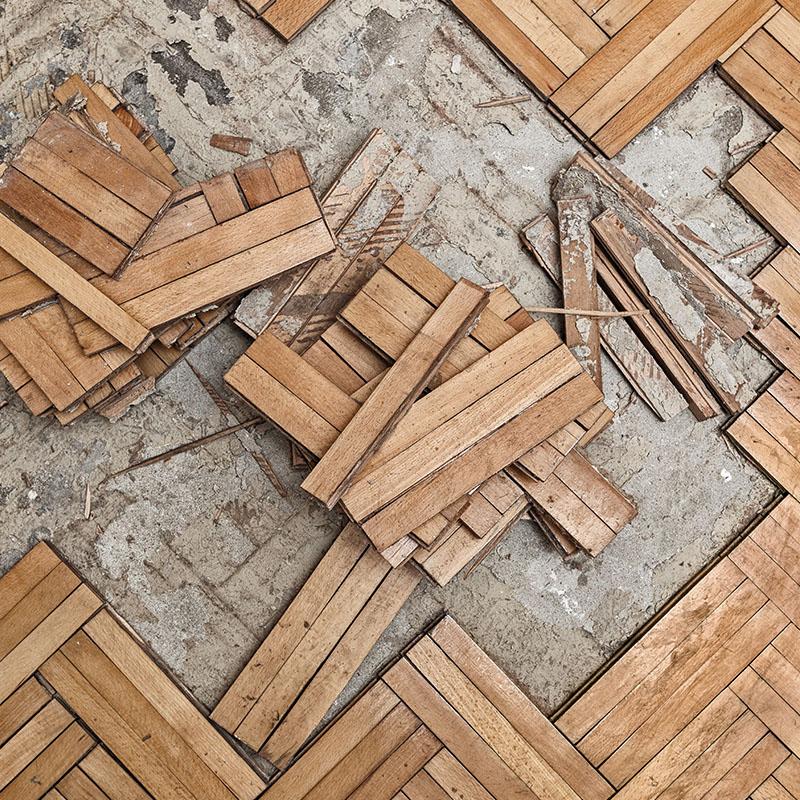 Hardwood Floor Installation Dumbo Brooklyn Nyc